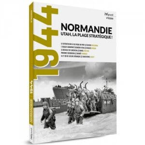 1944 : Normandie, Utah, la plage stratégique ! (e-RECENSIONS) – Revue Défense
